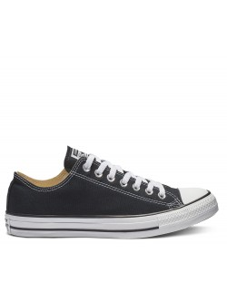 Converse Chuck Taylor all star toile basse noir