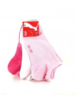 Puma z Chaussette 251025 basse pink