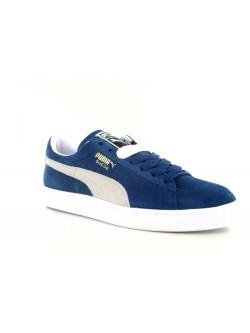 Puma suède classic Ensign blue