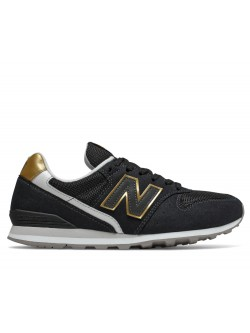 New Balance WL996 CD black