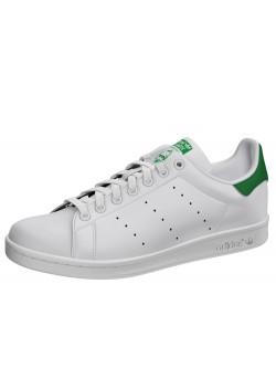 ADIDAS Stan Smith Kids blanc / vert
