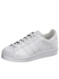 ADIDAS Superstar Kids monochrome blanc