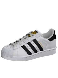ADIDAS Superstar Kids blanc / noir