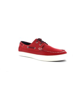 Timberland Newport canvas red