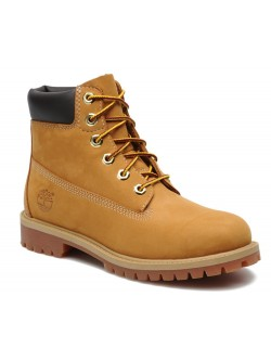 Timberland Icon 6 Kids wheat