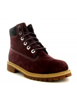 Timberland Icon 6 junior bordeaux