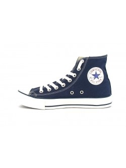Converse Chuck Taylor all star toile marine