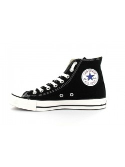 Converse Chuck Taylor all star toile noir