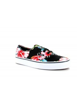 Vans Z Authentic toile hawaï noir