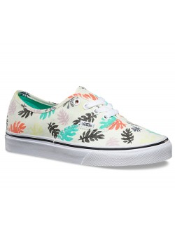 Vans Z Authentic toile multi kelp