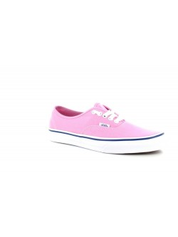 Vans Z Authentic toile prism pink