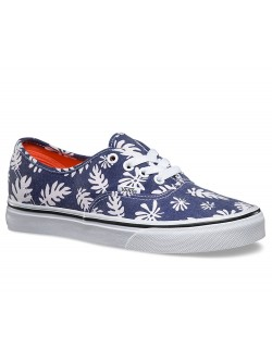 Vans Z Authentic junior toile kelp