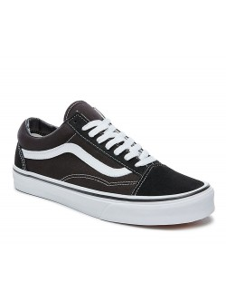 Vans Old School black / blanc