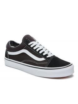Vans Old Skool black / blanc