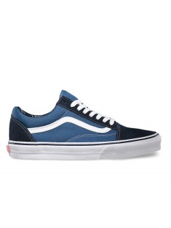 Vans Old Skool navy / blanc