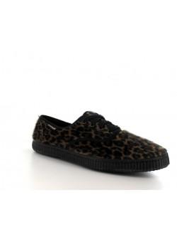Victoria léopard