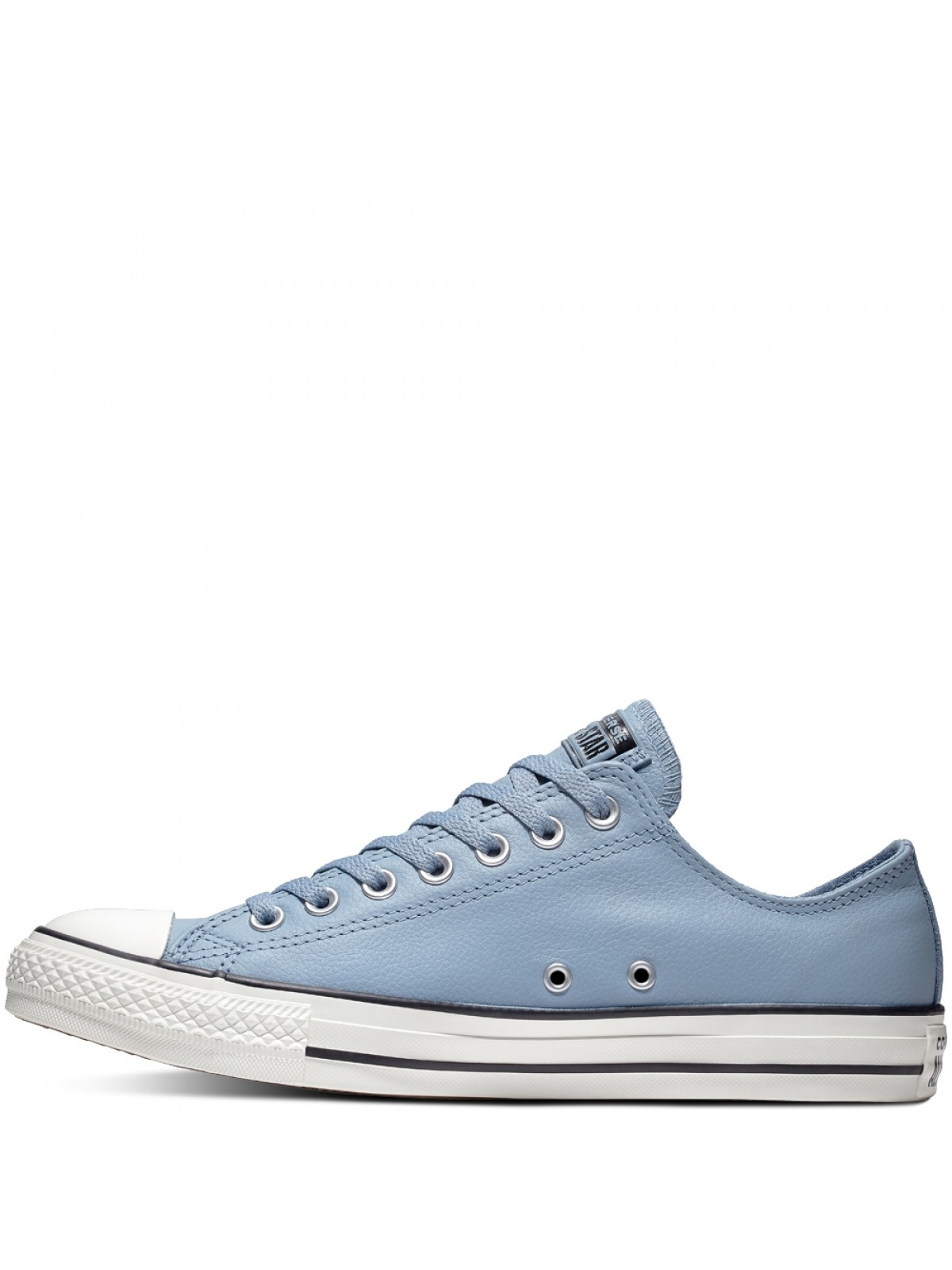 Converse Chuck Taylor all star basse cuir denim