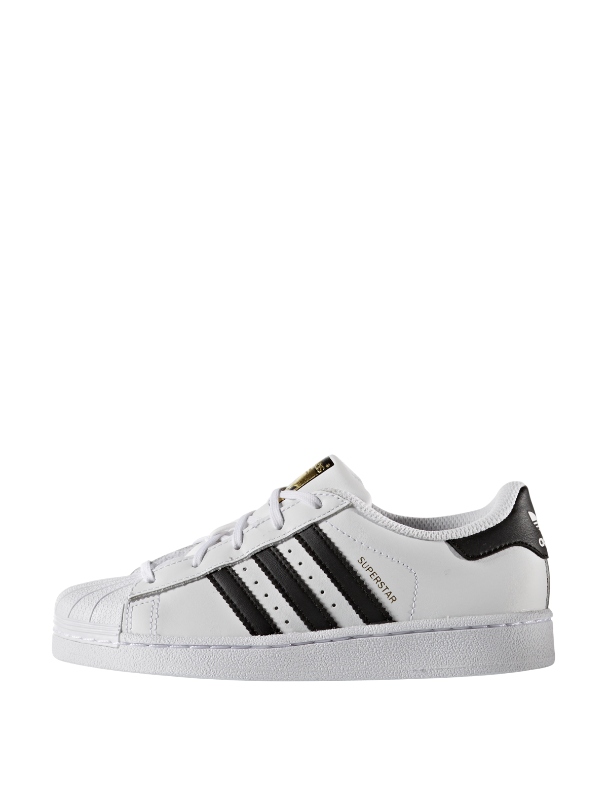 save up to 80% new list outlet boutique ADIDAS Superstar Cadet blanc / noir - ADIDAS - Marques
