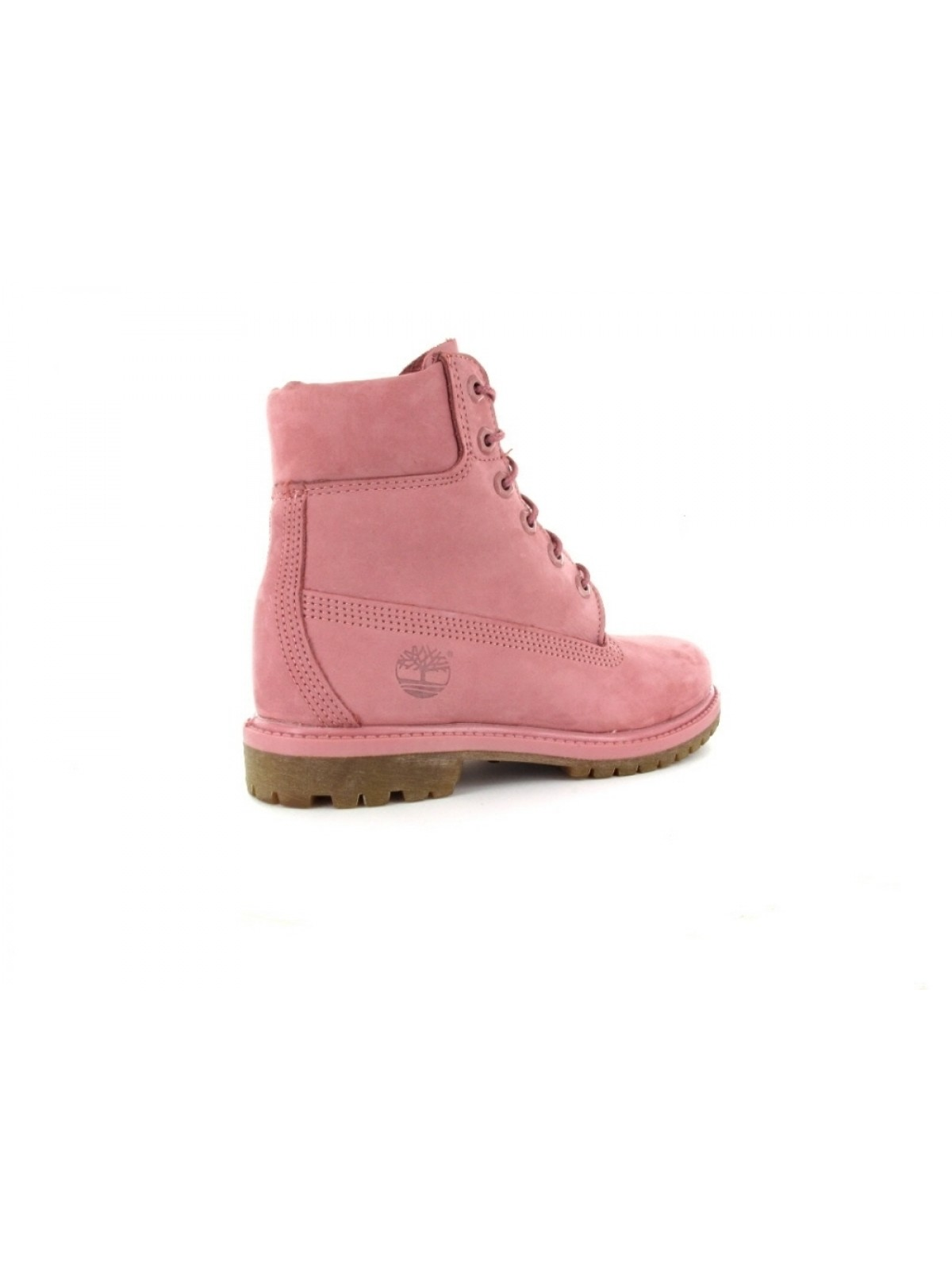 timberland icon 6 femme premium boots rose icon timberland marques. Black Bedroom Furniture Sets. Home Design Ideas