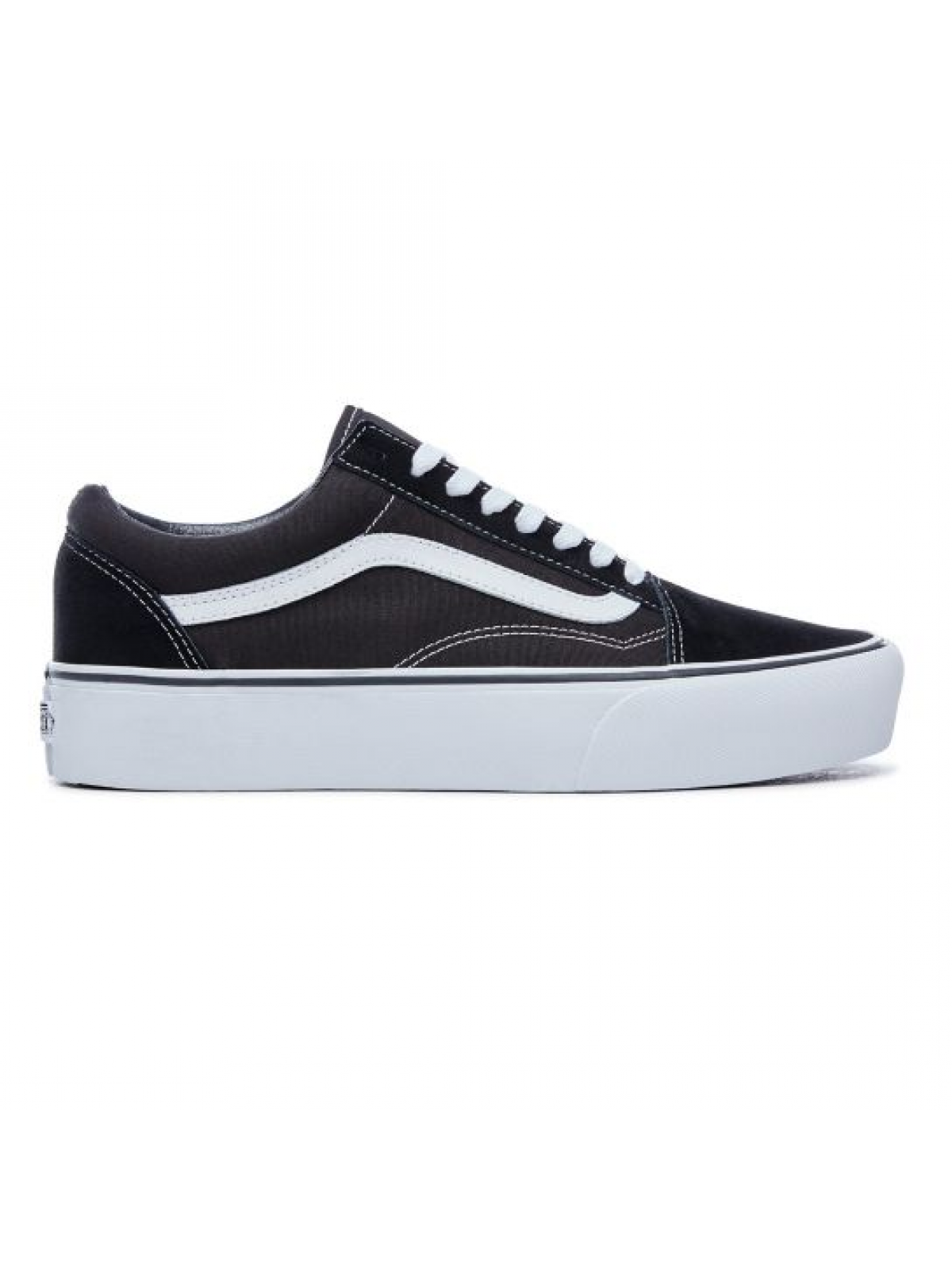 vans school basket